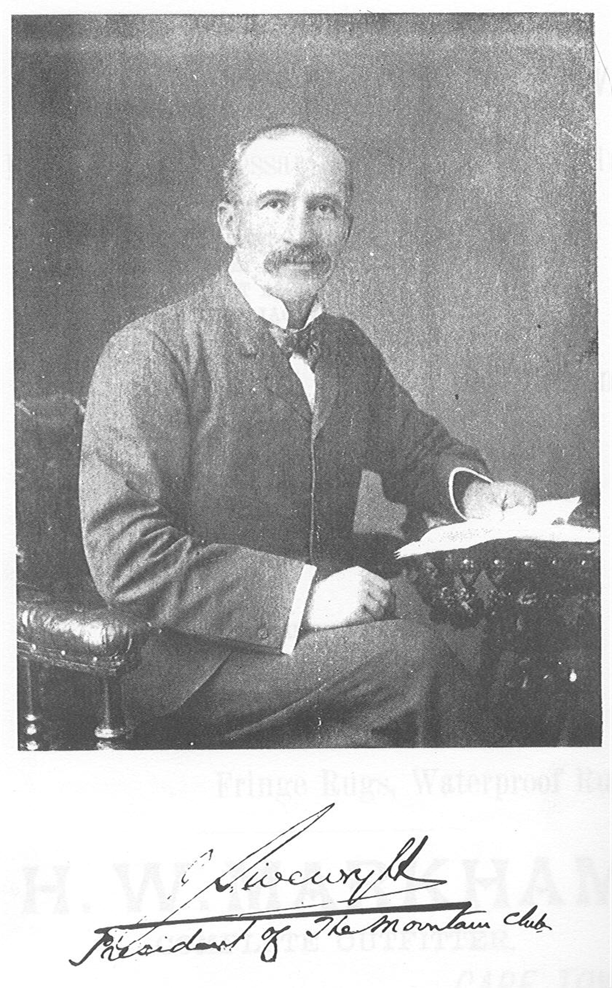 James Sivewright