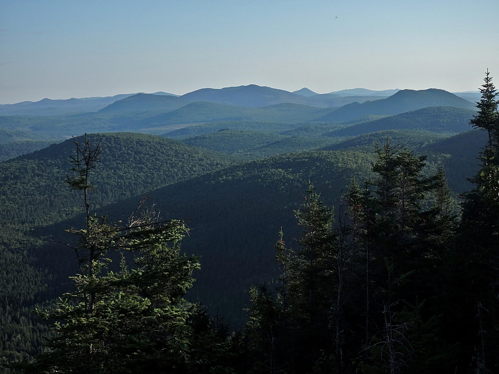 Alpine Club of Canada Vancouver Island Section
